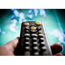 "Magnavox 40"" LED-LCD TV"