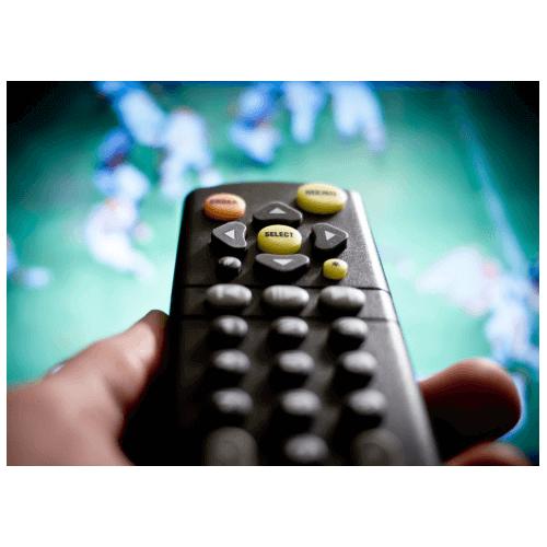 "Magnavox - Magnavox 40"" LED-LCD TV"