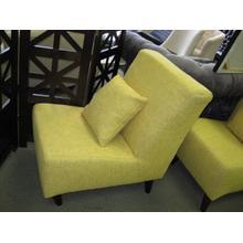 EQ3 slipper chair