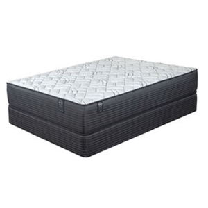 """Restonic - DUVALL FIRM 14"""" FIRM TWO SIDED POCKETED COIL MATTRESS"""