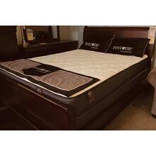 WINSTEAD PLUSH Innerspring/Gel Mattress