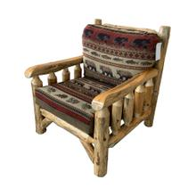 RRP4103 Log Chair