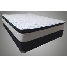 Ortho 300 Pillow Top Mattress