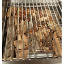 See Details - Solid Fuel Insert for Alfresco Grill