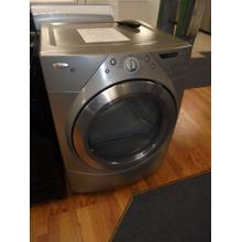 Whirlpool 7.0 cu ft gas dryer, 10 cycles, 5 temp - 90 day warranty