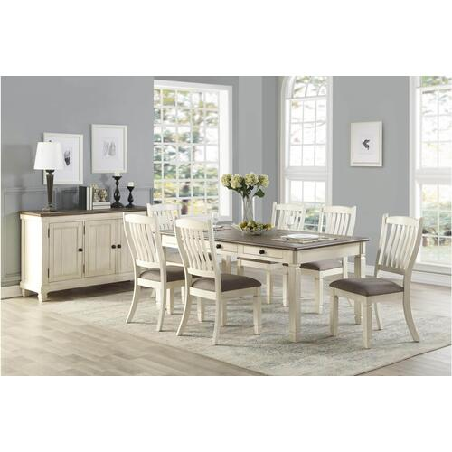 Willow Bend Collection with Chairs- Dining Height