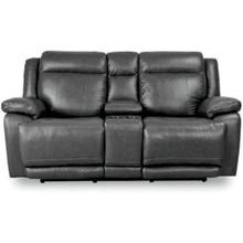 Evo Graphie Power Console Loveseat