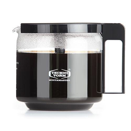 Technivorm-moccamaster - Glass Carafe 1.25L for KBG & CDG Models