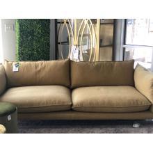 Dixon Chartreuse Sofa
