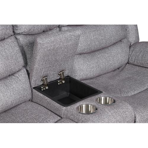 Granada Sofa & Loveseat Set