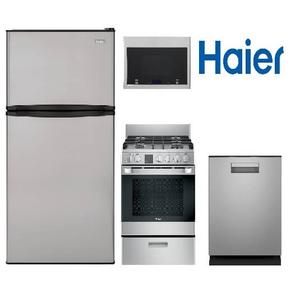 HAIER SMALL KITCHEN PACKAGE