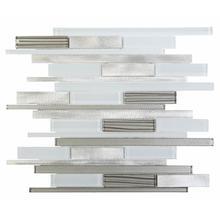CT101 Alumix Glass/Aluminum Blend - WHITE