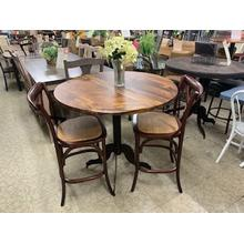 3 Piece Rustic Bistro Set