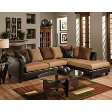 Delta Furniture 4184 Sectional Available at Aztec Furniture Houston Texas