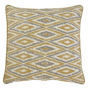 Timber and Tanning Pillow Cover