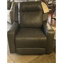 PALLISER leather recliner