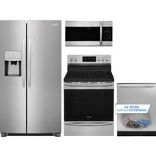 Frigidaire Gallery Package 1