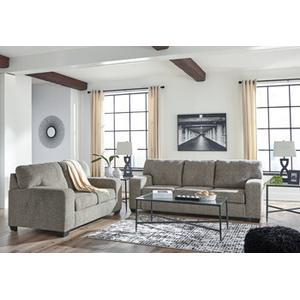 Packages - Termoli- Granite Sofa and Loveseat