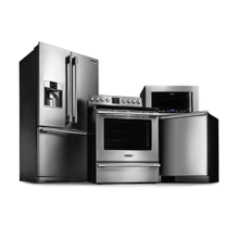 Frigidaire Professional Package