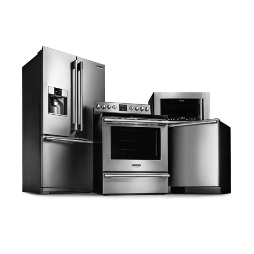 Packages - Frigidaire Professional Package
