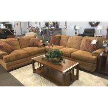 Catnapper Sofa and Loveseat