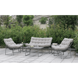 Amya Outdoor 6-piece Set