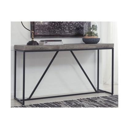 T897-4 Brazin Sofa/Console Table