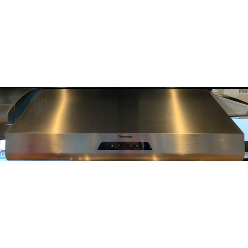 Product Image - Thermador HMWB30FS     30-Inch Masterpiece® Traditional Wall Hood
