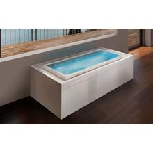 Aquatica Fusion Lineare Spa by Marc Sadler (240V/60Hz