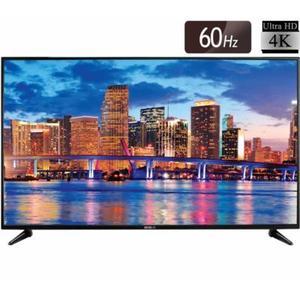 """58"""" 4K SMART HDTV"""