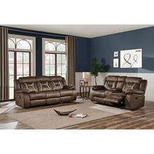 Glider ReclinerSultry Chocolate / Sultry Pecan