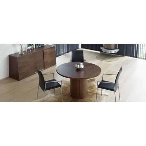 Skovby - Dining Room Set  Table SM32  Chair SM99  Sideboard SM753