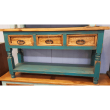 See Details - 3-Drawer Console