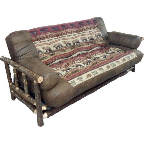 HT1401 Futon Sofa