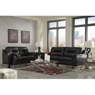 Tensas Sofa and Loveseat Set