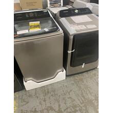 5.0 cu. ft. Top Load Washer with Active WaterJet in Champagne**ANKENY LOCATION** 1 YEAR WARRANTY**
