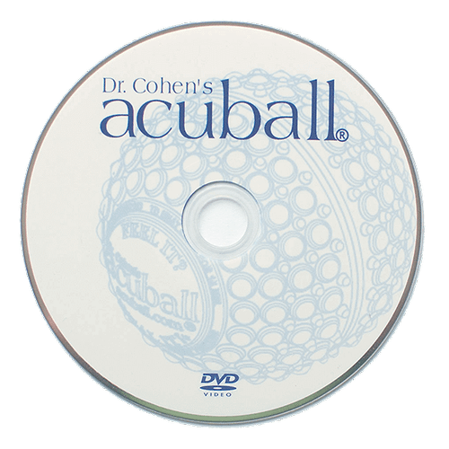 Dr Cohen's Acuball Kit