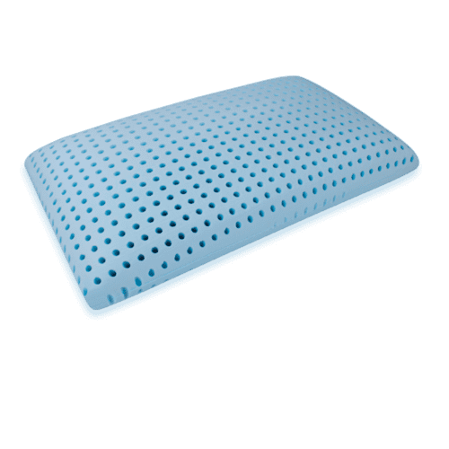 Ice Gel Queen High Profile Pillow