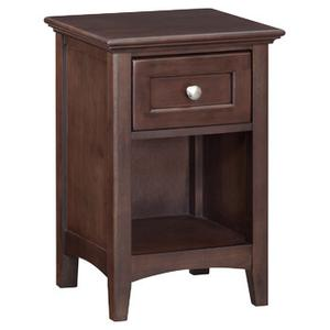 McKenzie 1-Drawer Nightstand