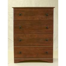 11324 Sidekick Chest Cinnamon Fruitwood