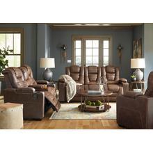 Owner's Box Power Reclining Livingroom set (Sofa, Loveseat & Recliner)