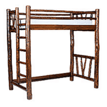 High Uinta Bunk Bed