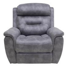 See Details - Mustang Dove Power Recliner