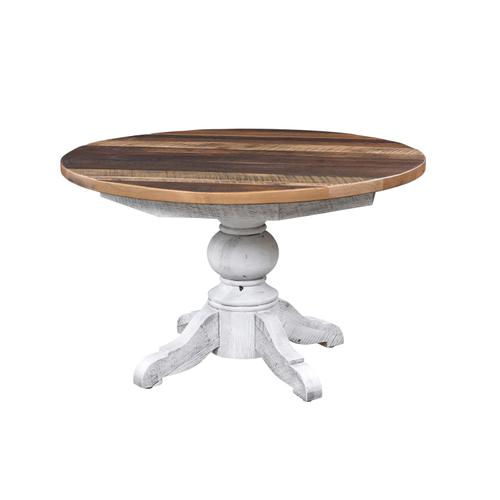 Kowan Pedestal Table