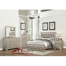 Generation Trade Furniture Angel 137500 Bedroom set Houston Texas USA Aztec Furniture