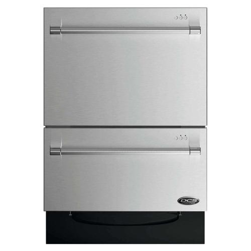 DCS Stainless Steel Kitchen Appliance Package