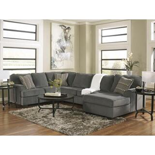See Details - Loric Sectional