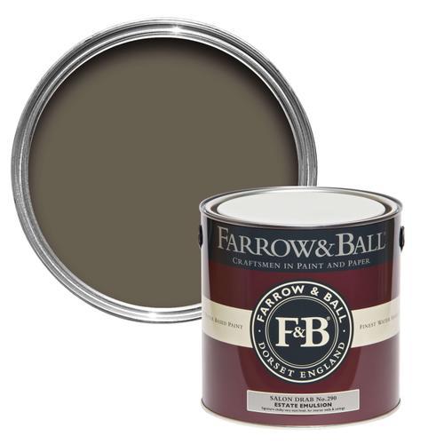 Farrow & Ball - Salon Drab No.290