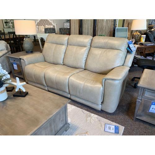 Miller Power Reclining Sofa