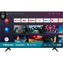 "55"" 4K UHD Smart Android TV"